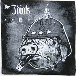 "The Idiots Patch ""Amok"""