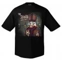 "The Idiots T-Shirt ""Gott sei Punk !"""