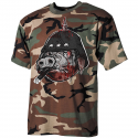 "The Idiots T-Shirt ""Amok Tarn"""