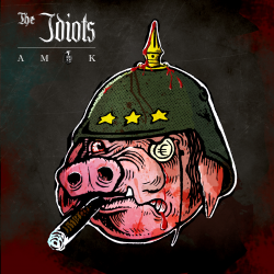 "The Idiots CD ""Amok"""