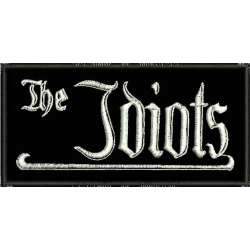 "The Idiots ""Logo"""