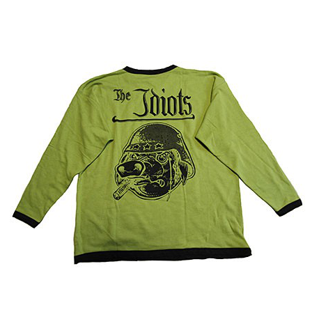 """The Idiots Trikot """"Logo mit Schwein"""""""