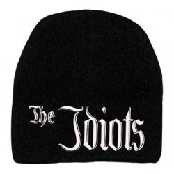 "The Idiots Cap ""Logo"""