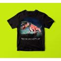 """The Idiots T-Shirt """"Schweineköter"""""""